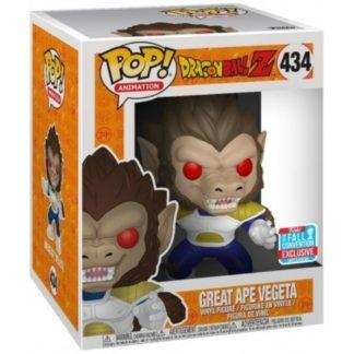 Figurine Funko Pop 434 Great Ape Vegeta Supersized (Dragon Ball Z)