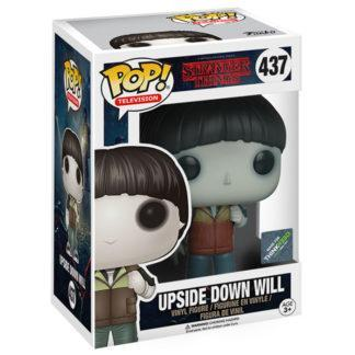 Figurine Funko Pop 437 Upside Down Will (Stranger Things)