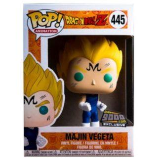 Figurine Funko Pop 445 Majin Vegeta (Dragon Ball Z)