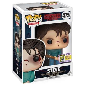 Figurine Funko Pop 475 Steve (Stranger Things)