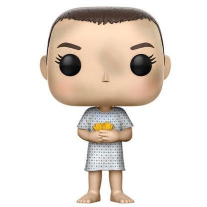 Figurine Funko Pop 511 Eleven Hospital Gown (Stranger Things)