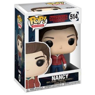 Figurine Funko Pop 514 Nancy (Stranger Things)