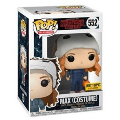 Figurine Funko Pop 552 Max Costume (Stranger Things)