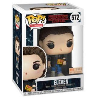 Figurine Funko Pop 572 Eleven (Stranger Things)