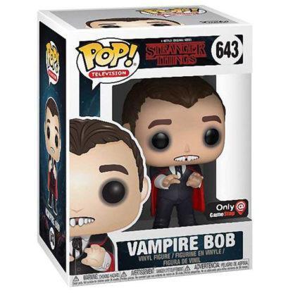 Figurine Funko Pop 643 Vampire Bob (Stranger Things)