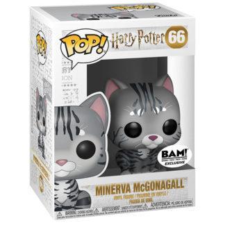 Figurine Funko Pop 66 Minerva McGonagall (Harry Potter)