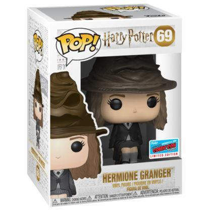 Figurine Funko Pop 69 Hermione Granger (Harry Potter)