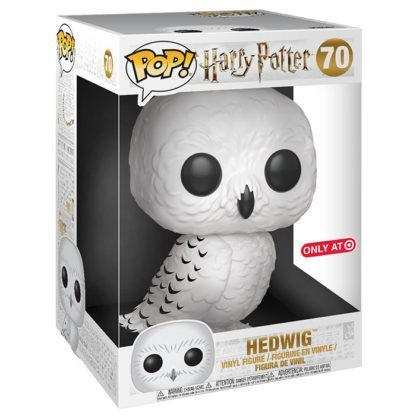 Figurine Funko Pop 70 Hedwig Supersized (Harry Potter)