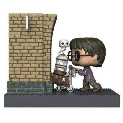 Figurine Funko Pop 81 Harry Potter Entering Platform 9 34 (Harry Potter)
