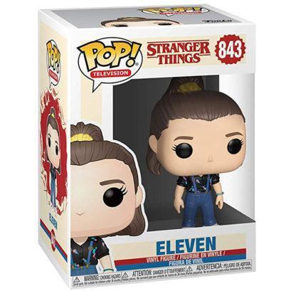 Figurine Funko Pop 843 Eleven (Stranger Things)