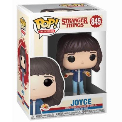 Figurine Funko Pop 845 Joyce (Stranger Things)