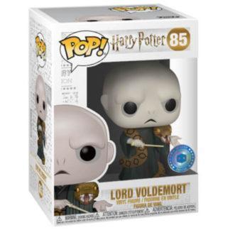 Figurine Funko Pop 85 Lord Voldemort (Harry Potter)