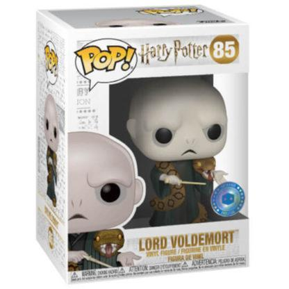Figurine Funko Pop 85 Lord Voldemort (Harry Potter)