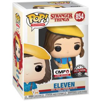 Figurine Funko Pop 854 Eleven (Stranger Things)
