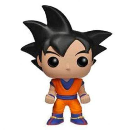 Figurine Funko Pop 9 Goku (Dragon Ball Z)