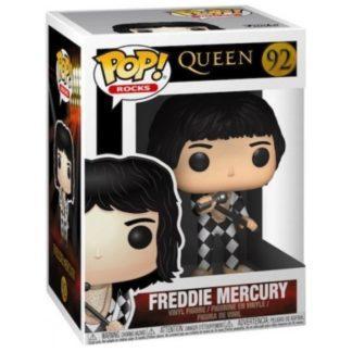 Figurine Funko Pop 92 Freddie Mercury (Queen)