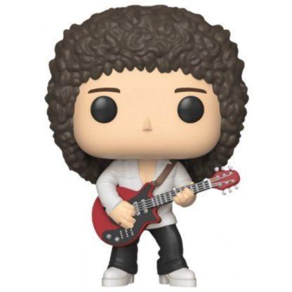 Figurine Funko Pop 93 Brian May (Queen)