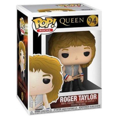 Figurine Funko Pop 94 94 Roger Taylor (Queen)