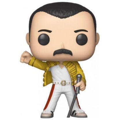 Figurine Funko Pop 96 Freddie Mercury (Queen)
