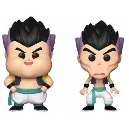 Figurines Funko Pop Failed Fusions (Dragon Ball Z)