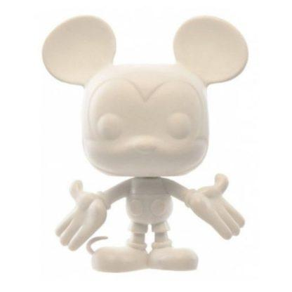Figurine Pop 01 Mickey Mouse DIY (Mickey Mouse)