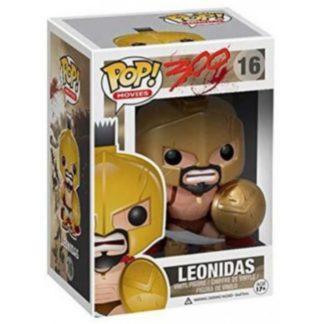 Figurine Pop 16 Leonidas (300)
