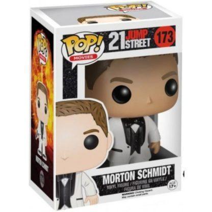 Figurine Pop 173 Morton Schmidt (21 Jump Street)