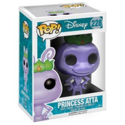 Figurine Pop 228 Princess Atta (1001 Pattes)