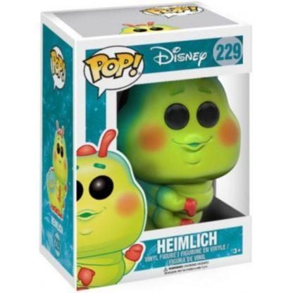 Figurine Pop 229 Heimlich (1001 Pattes)