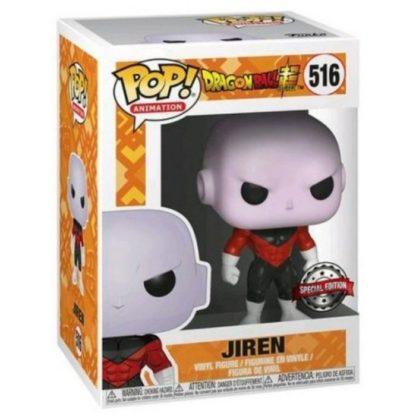 Figurine Pop 516 Jiren (Dragon Ball Super)