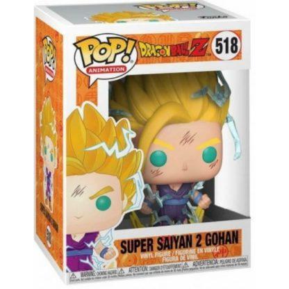Figurine Pop 518 Super Saiyan 2 Gohan (Dragon Ball Z)