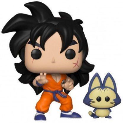 Figurine Pop 531 Yamcha & Puar (Dragon Ball Z)