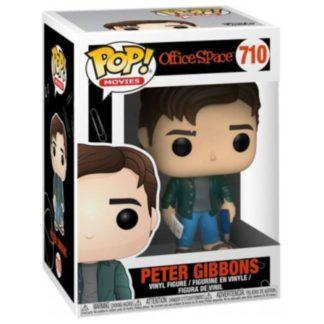 Figurine Pop 710 Peter Gibbons (Office Space)