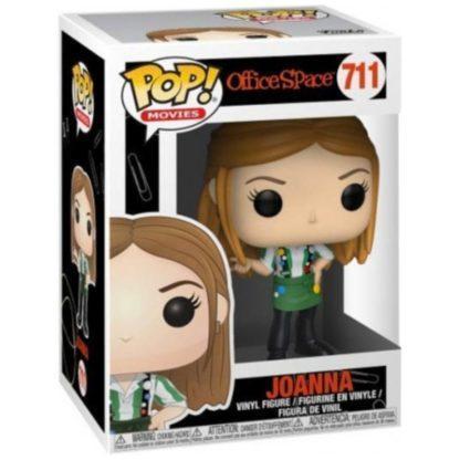 Figurine Pop 711 Joanna (Office Space)