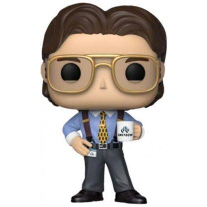 Figurine Pop 712 Bill Lumbergh (Office Space)