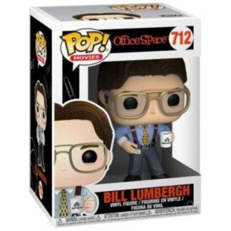 Figurine Pop 712 Bill Lumbergh (Office Space)