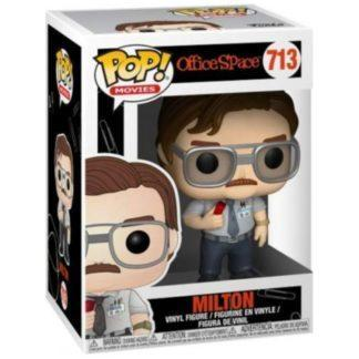 Figurine Pop 713 Milton (Office Space)