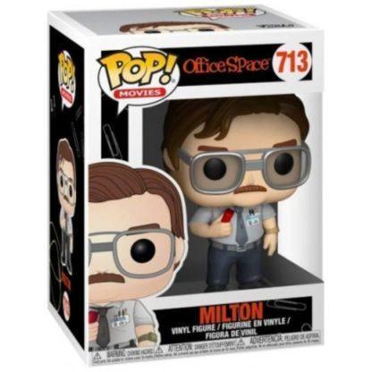 Figurine Pop 713 Milton (Office Space)