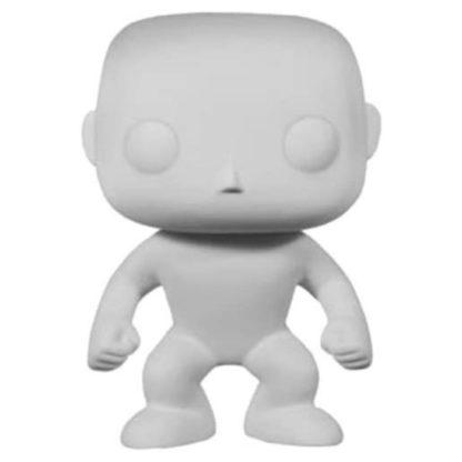 Figurine Pop Male DIY (Pop Custom)