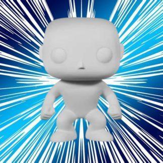 Figurines Pop Personnalisables