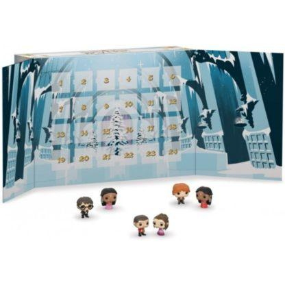 Calendrier de l'Avent Funko Pop Harry Potter 2019