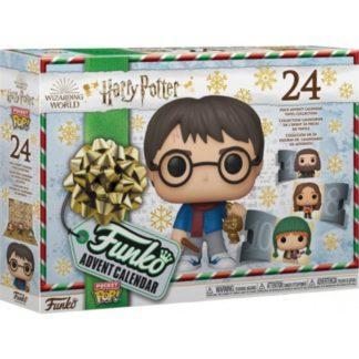 Calendrier de l'Avent Funko Pop Harry Potter 2020