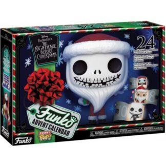 Calendrier de l'Avent Funko The Nightmare before Christmas Disney 2020