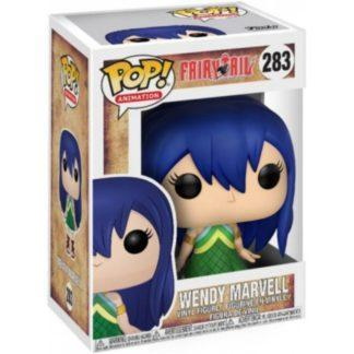 Figurine Pop 283 Wendy Marvell (Fairy Tail)
