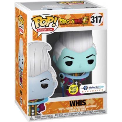 Figurine Pop 317 Whis Glow in the Dark (Dragon Ball Super)