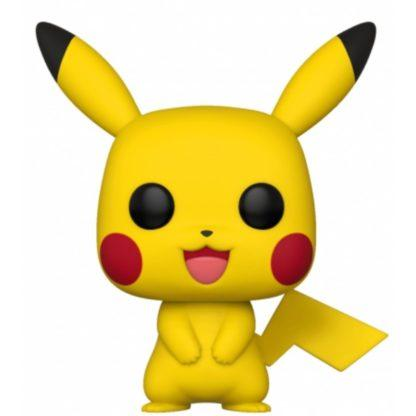 Figurine Pop 353 Pikachu (Pokémon)