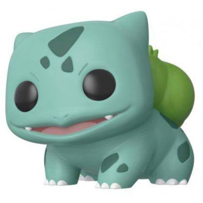 Figurine Pop 453 Bulbasaur Supersized (Pokémon)