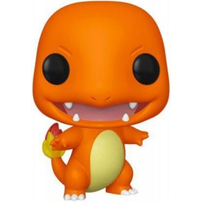 Figurine Pop 456 Charmander Supersized (Pokémon)
