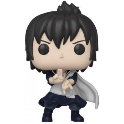 Figurine Pop 482 Zeref (Fairy Tail)