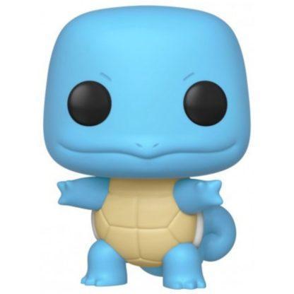 Figurine Pop 505 Squirtle Supersized (Pokémon)